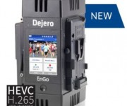 Dejero Unveils the Most Powerful EnGo Mobile Transmitter to Date at IBC2018