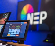 Densitron and rsquo;s Intelligent Display System delivers and ldquo;highly flexible and rdquo; studio control for NEP The Netherlands