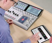 DHD Announces New Web Apps and Firmware Updates Across its Range of Audio Mixers and Routers plus New Hardware Options