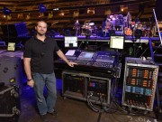 Diablo Digitals 128-Track Recording Solution for Fleetwood Mac Tour Features Sonnet Echo Express III-R and RackMac mini