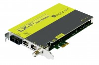 Digigram to Feature New MADI Option on LX-IP RAVENNA PCIe(R) Sound Card at IBC2014