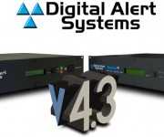 Digital Alert Systems Version 4.3 EAS Software With Industry-First Single Sign-On Feature Is Now Available for Download