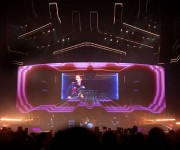 disguise drives video content for Muse and rsquo;s and lsquo;Simulation Theory and rsquo; World Tour