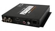 DoCaption and CSI Deliver Copperlink 2353WST and Copperlink 2353CC Professional Closed Caption Monitoring Standalone Units