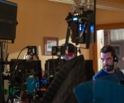DP Derango Weathers -35 and deg; on Fatman with Help from Teradek and amp; SmallHD