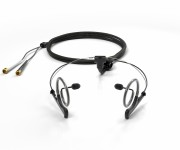 DPA and rsquo;s New 4560 CORE Binaural Headset Microphone Simplifies Immersive Sound Capture