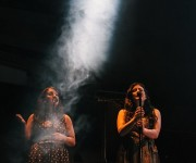 DPA Delivers Power And Delicacy To The Unthanks Live Shows