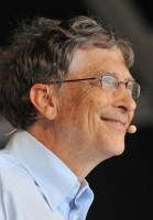 DPA Microphones Help Bill Gates Address the Big IF Rally
