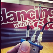 DPA Microphones Keeps Pace with Dancing With the Stars