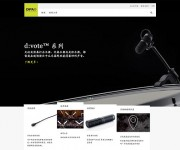 DPA Microphones Launches New Chinese Website