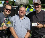 DPAs New d:screet and cent; Slim Microphones Join The Cast On Midsomer Murders