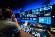 DutchView Infostrada achieves first IP-based live television broadcasts with SAM