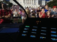 East Shore Sound Uses Riedel Gear to Enhance Production of A Capitol Fourth Extravaganza
