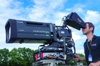 Editec takes delivery of revolutionary new I-MOVIX X10 UHD 4K high speed camera