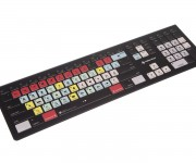 Editors Keys improve workflow for video editors with first backlit Final Cut Pro X keyboard