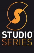Editors Keys unveil new branding logo for its Studio Series range of equipment.