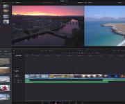 EditShare and rsquo;s FLOW Panel for DaVinci Resolve Studio Creates Gateway to  Wider Media Ecosystem and Remote Proxy Editing