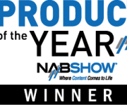EditShare Cloud Editing Innovation Wins 2020 NAB Show Product of the Year Award