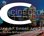 EditShare Displays its Latest Award Winning Advancements for the Media and amp; Entertainment Industry at Cine Gear Expo: Los Angeles 2019