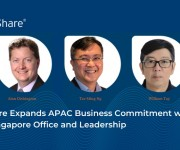 EditShare Expands APAC Business Commitment with New Singapore Office and Leadership, Sets Sights on Fast Growing Cloud-based Media Market Across the Region