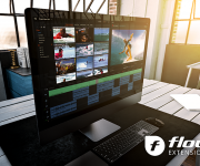 EditShare Flow 2019 Extension 3 Makes Headlines with Support for the Newsroom and Emmy Winning Multicamera Features
