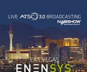 ENENSYS NAB 2018 PREVIEW DOCUMENT
