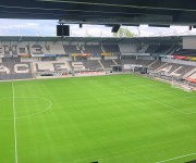 Eredivisie Football League Leverages TRACAB Tracking Data for In-Depth Analysis of Player and Team Performance