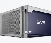 ES Broadcast Hire adds EVS XT-VIA UHD HDR production server to rental fleet