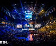 ESL chooses Intinor for flagship esports events