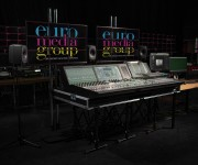 Euro Media Group Standardizes on Selenio Network Processor for Unique, Large-Scale Modular Live Production Architecture