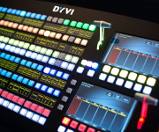 EVS brings the latest live production solutions to BVE 2016