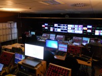 Expanded Riedel Artist Intercom System Enables Robust VOIP Communications for Scottish Referendum Broadcast