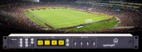 Eyeheight compliance legalisers chosen for 2014 world football coverage in Brazil