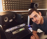 Fabio Lendrum Trusts Prism Sound To Deliver High Quality Results