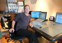 Fairlight Delivers the Gift of Great Sound at Sky Vision Sound Studios
