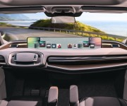 Faurecia showcases next-generation in-car infotainment solution with ACCESS at Auto Shanghai