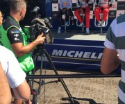 FIA World Rally Championship Brings Fresh Dynamism to its Live Coverage with LiveU HEVC