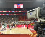 FIBA delivers ambitious FIBA Basketball World Cup 2019 production with Gearhouse