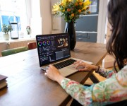 FilmLight activates v5 for Baselight STUDENT