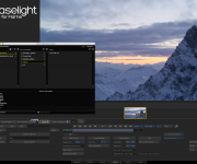 FilmLight boosts performance and collaboration for editing, VFX and compositing with Baselight Editions