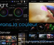 FilmLight teams up with ARRI in Paris creative community