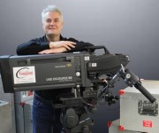Finepoint Broadcast gears up for 2020 with a major further investment in Canon UHD lenses