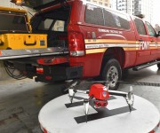 Fire Department of New York broadcasts fires live with Streamur iPhone application