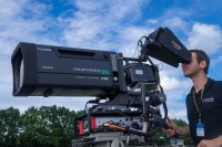 Fletcher Sports Shoots Continuous Ultra-Motion 4K for Baseball and NBA with I-MOVIX X10 UHD