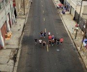FLOWTECH100 EASES PRODUCTION CHALLENGES FOR AWARD-WINNING SKID ROW MARATHON