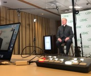 Focal Point Production Uses ATEM Mini To Live Stream Interviews For GBMC Healthcare System