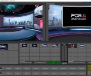 FOR-A Delivers Video Switcher Integration with and nbsp;Technology Partners for Live Production Solutions