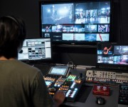 FOR-A Video Switcher Helps SeaCoast Grace Church and nbsp;Expand Streaming Content During COVID-19 Restrictions