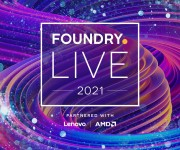 Foundry Live returns in March
