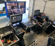 FOX Deportes Ahead of the Game with Dejero Connectivity in Pioneering Work From Home Flypacks